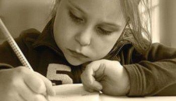 Escuela de padres: Cinco pautas para escribir con buena letra