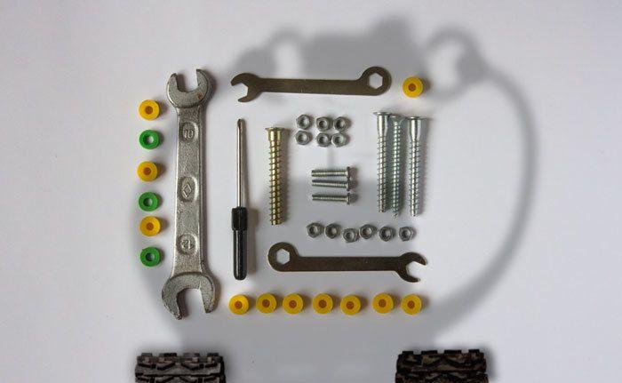 robot360