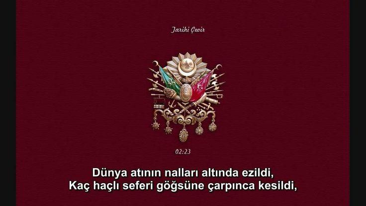 Mehter Marşları - Tarihi Çevir