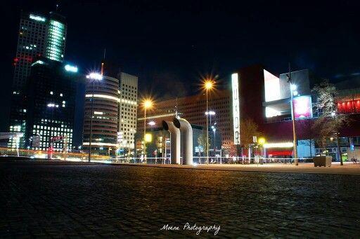 Luxor theater #luxor #theater #fotografie R O T T E R D A M #Rotterdam
