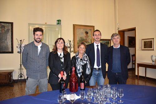 Provincia di Modena: Rosso rubino. A Bomporto il festival del Lambrusco