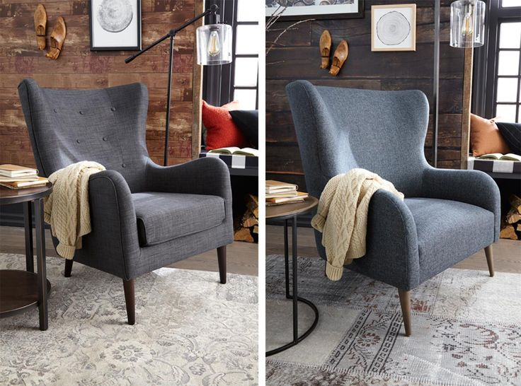 High vs low living room chairs photo michael for Dining room vs living room