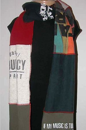 265 best scarf diy images on pinterest head scarfs scarfs and serger project get creative with bernina sew it yourself with projects and sewing instructions solutioingenieria Image collections