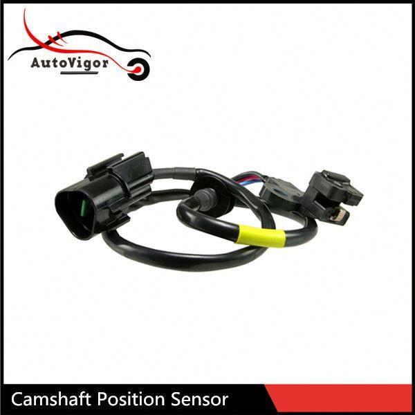 Delphi SS10204 Engine Crankshaft Position Sensor For Eagle Mitsubishi 1995-94 L4