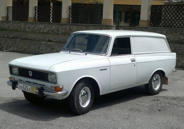Москвич - 2734