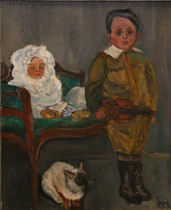 Cihat Burak - Nadir Nadi ve Kardeşi