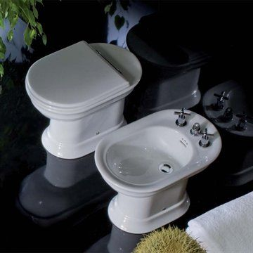 Toilet Dolcevita Y0HA