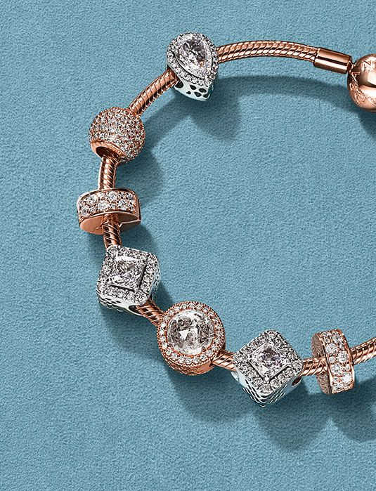 Today's post (finally!) brings a preview of the Pandora Autumn 2017 collection, with a comprehensive look at all the new charms and bracelets! The collection, due out on the 31st August, is another sparkling affair, with a lot of contemporary, geometric designs and an emphasis on rose gold and mixed metal tones. This preview is dedicated to … Read more...