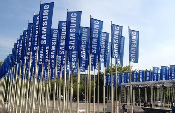 Cybermedia Research: Samsung leads Indian LTE market 'with 30 percent share'