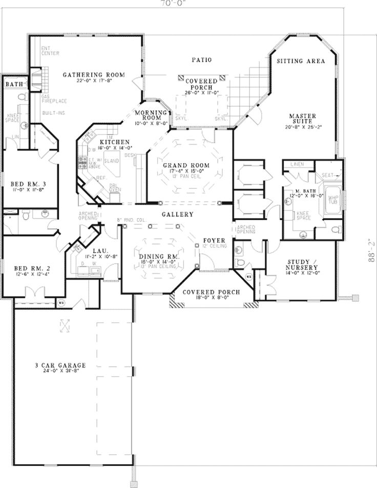 17 best images about floorplan on pinterest home plans adobe house floor plans 4 bedroom trend home design and