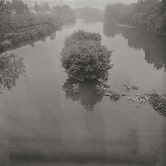 Taca Sui, Odes of Ya and Song III, River of Feng, 2012