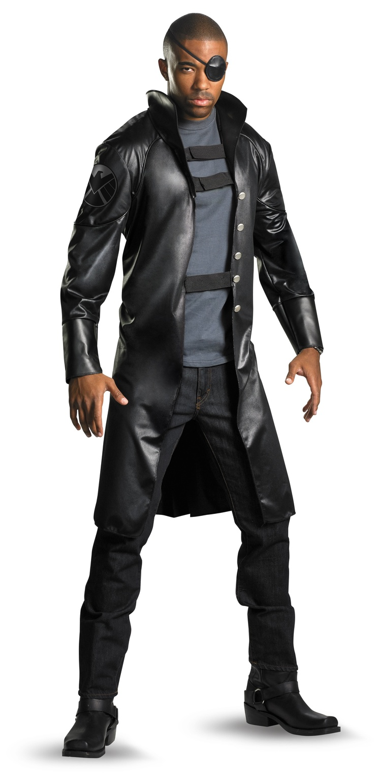 Free Nick Fury From Avengers Coloring Pages: 17 Best Images About Super Hero Party On Pinterest