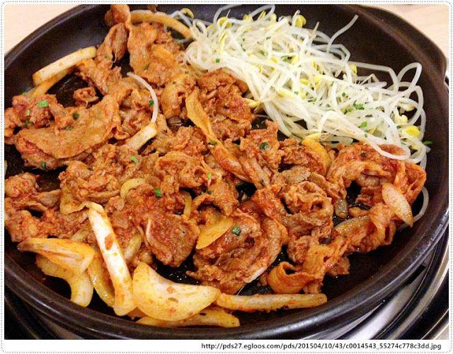Easy Korean Food Recipes, Travel, Basic Korean Vocabulary      13-3. [불고기] 콩나물 불고기 ( 집밥 백선생 )           -            Easy Korean Food Recipes, Travel, Basic Korean Vocabulary