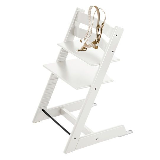 Explore giggle's selection of Stokke high chair models like the Stokke Tripp Trapp High Chair. Enjoy free shipping on a variety of products!