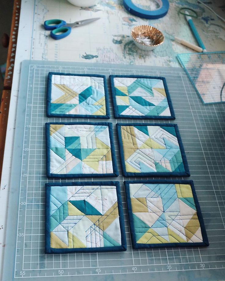 Not sure of what kind of patterns or fabric designs that special person you're making for likes? Well, you can't go wrong with plain…