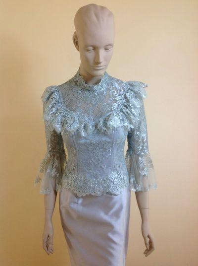 thai-casual-ceremony-women-dress-1.jpg (400×536)