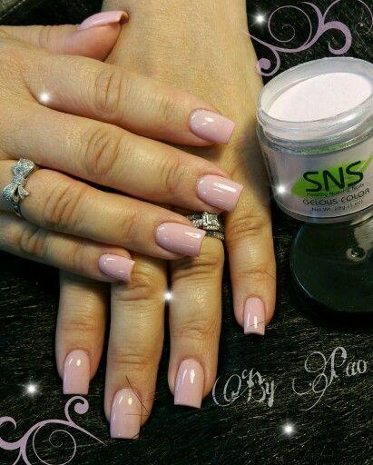 *SNS PRODUCTS* Healthy Nails*Vitamin E & Calcium   Healthy ...