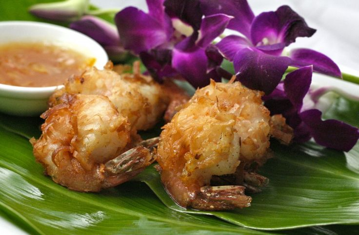 Coconut Shrimp Recipe from celebrity chef Katie Chin (Katie loves using #worldmarket marmalades): Food Ideas Recipes, Food Seafood, Fish Seafood, Seafood Recipes, Coconut Shrimp Recipes, Lime Recipes, Appetizers, Limes