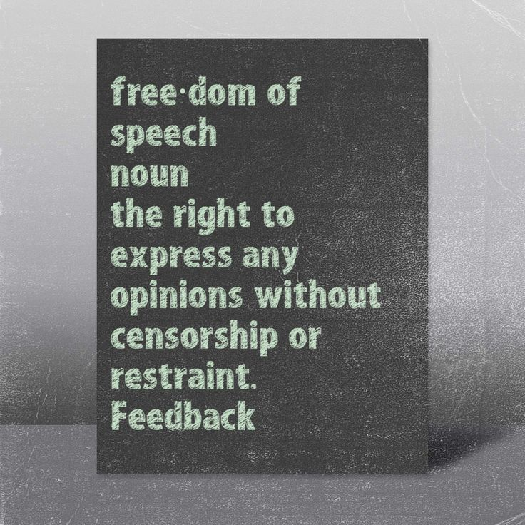 Life Without Freedom Quotes: Best 25+ Freedom Of Speech Quotes Ideas On Pinterest