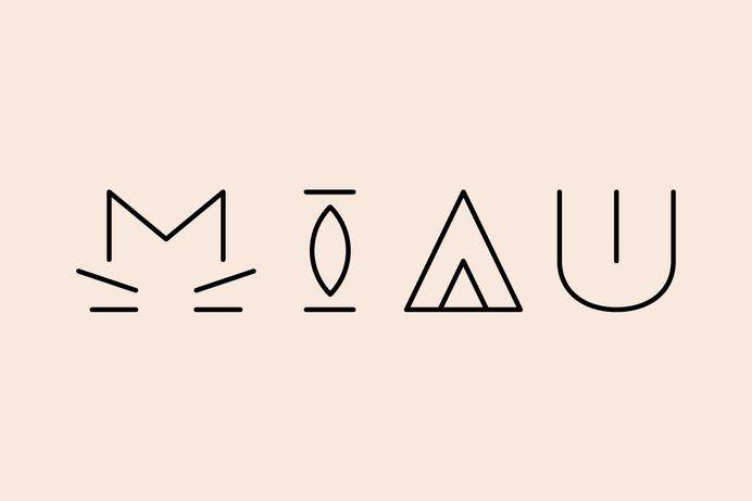 MIAU #design #type