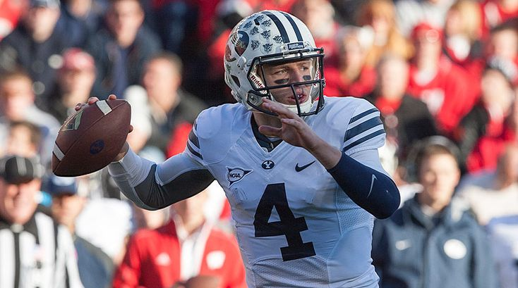 BYU Football: Game-by-Game Predictions for 2014