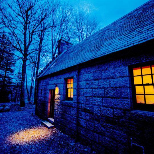 Corrour Sporting Estate | Remote Scottish Highlands holiday cottages | Scotland