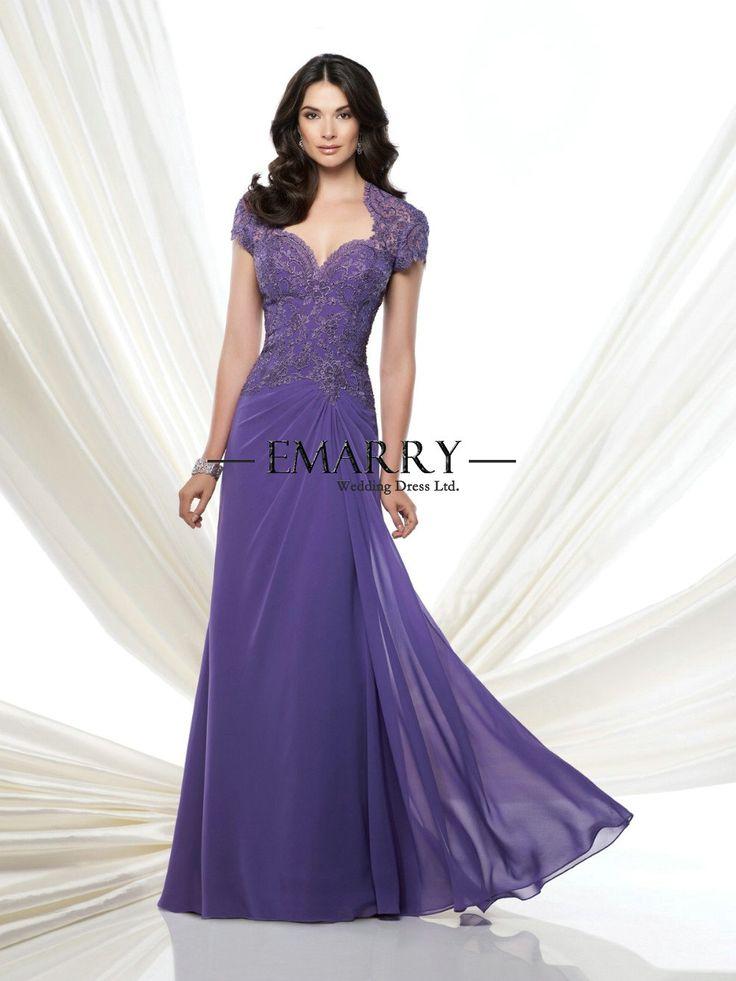 1621 best Vestido Festa images on Pinterest   Elegant dresses ...