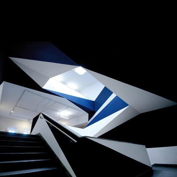 L'agence berlinoise Tillmann Wagner Architekten signe le projet d'aménagement du Musée d'histoire de Regensburg en Bavière.