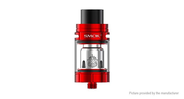 Authentic Smoktech SMOK TFV8 X-Baby Beast Tank Clearomizer (Standard Edition)