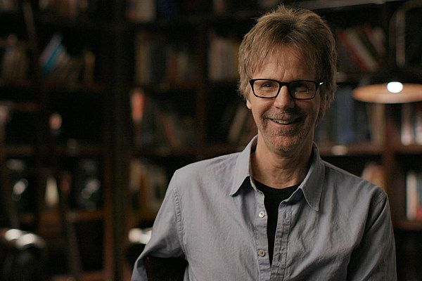 "They made a documentary about THE DANA CARVEY SHOW ""the greatest disaster in TV history."" http://ift.tt/2yKWXou"