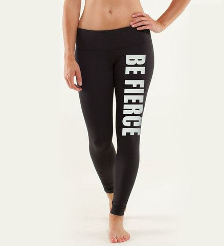 I want these pants! http://lovefitnessapparel.com/collections/be-fierce/products/fitness-pants