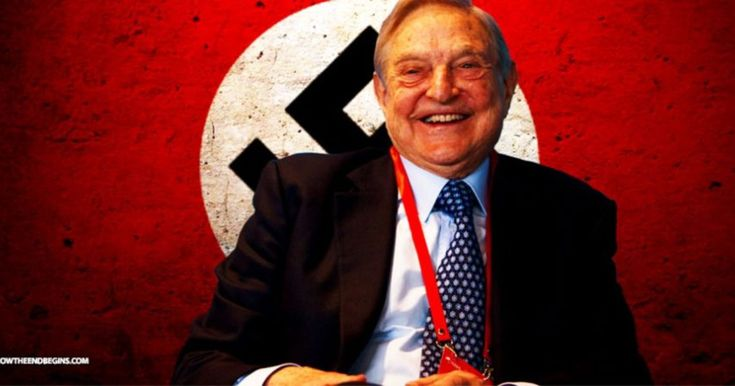 VIDEO; BOOM! Russia and the US joining forces to rid the world of evil. First target in the crosshairs…. George Soros!
