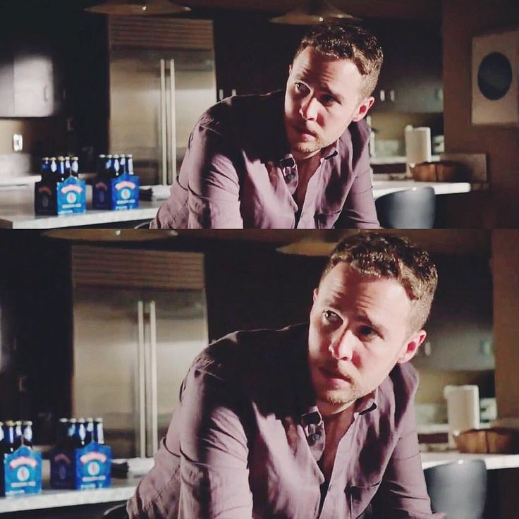 Leopold Fitz - Season 4 OMG! It's comingg!! So excited!