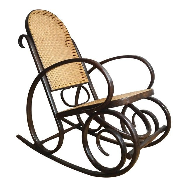 Rocking Chair Styles Design Insiders Love Their Iconic Makers