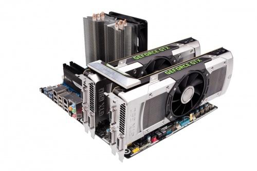 GeForce GTX 690 : NVIDIA annonce son monstre bi-GPU à 999 $