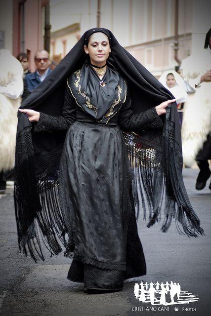 356° Festa di Sant'Efisio, Italy