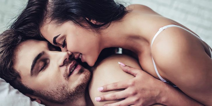14 New Things to Try in Bed (Fun Ideas For Couples in the Bedroom)   New  things to try, Couple bedroom, Couples intimate