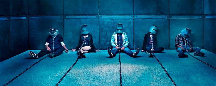 Jogos Mortais: Jigsaw terá classificação indicativa de 18 anos no Brasil - Notícias de cinema - AdoroCinema