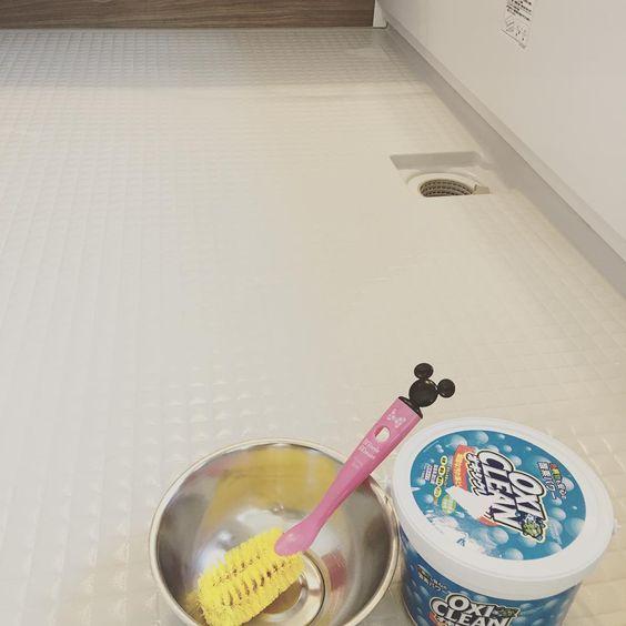 インスタで大人気♡maiさんの家中ピッカピカお掃除術がスゴイ! - LOCARI(ロカリ)