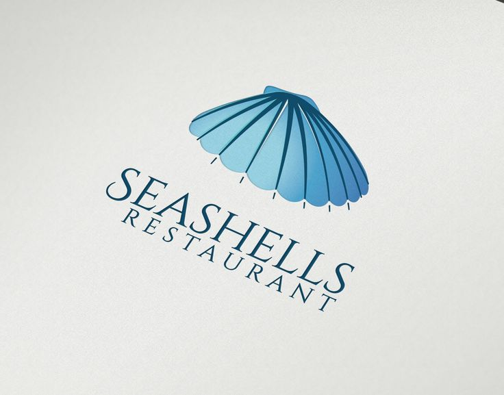 High-quality logo design for afordable price! This logo is ideal for beach bars, sea food restaurants, nightclubs, vacation resorts etc.