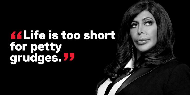 Mob Wives (@MobWives) | Twitter / Big Ang