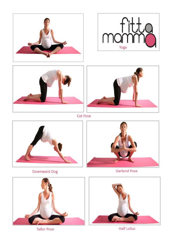 FittaMamma supportive maternity yoga and postnatal yoga clothes #pregnancy #yoga