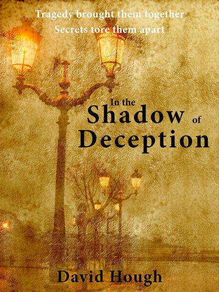 In the Shadow of Deception by David Hough