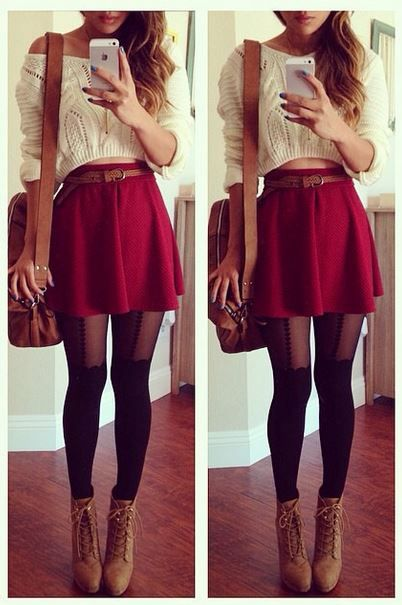Charlotte Russe fall