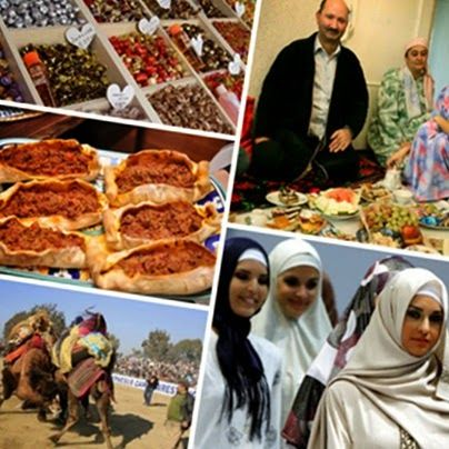Paket Umroh Plus Turki: Mengintip Tradisi Unik Di Turki