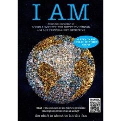 I AM.  List Price: $14.98  Sale Price: $7.99  More Detail: http://www.giftsidea.us/item.php?id=b005u0zp4617 Minute, Beautiful Film, Tom Shadyac, 14 98 Sales, Mindfulness Film, Lists Price, Utterly Breathtaking, Sales Price, Cam Spending