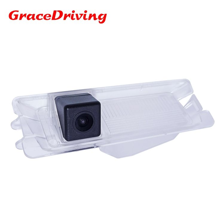 Hot Sale !!!  SONY CCD Car Rear View Mirror Image With Guide Parking Line CAMERA for Nissan March /Renault Logan Sandero