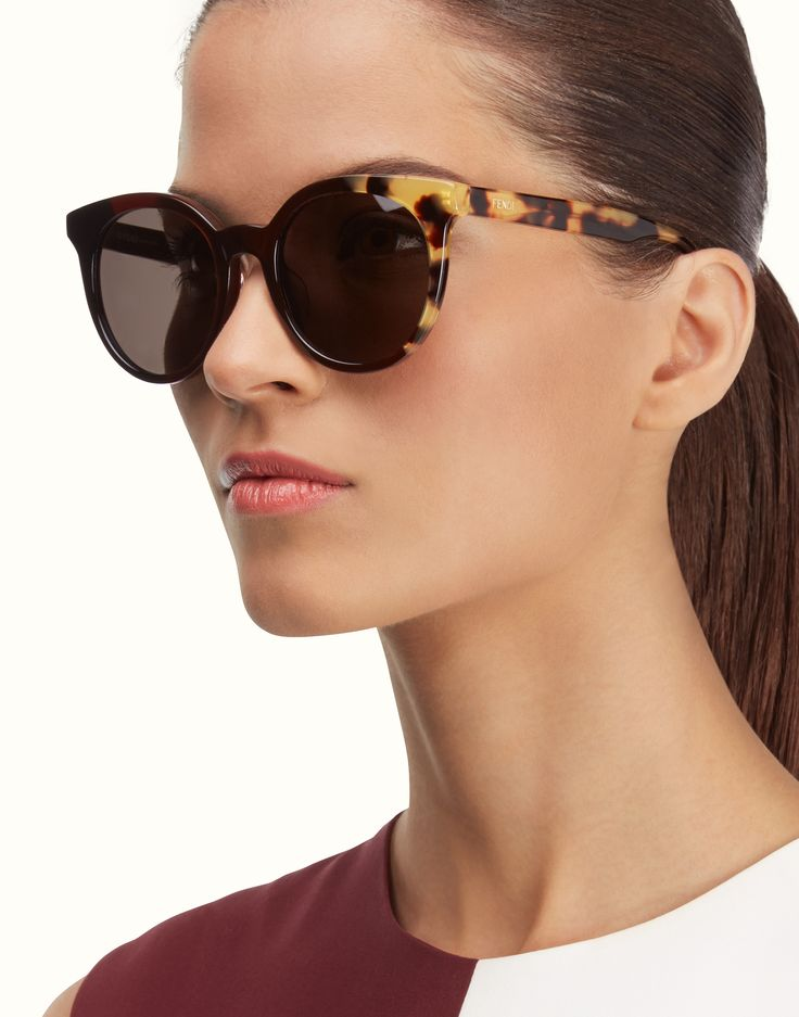 FENDI | BY THE WAY Cat-eye sunglasses