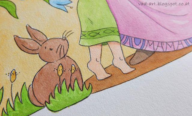 Sonja Häusl-Vad Illustrations