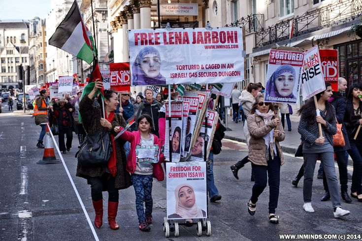 The largest number of Palestinian women political prisoners since the Wafa al-Ahrar prisoner exchange in 2011 is currently imprisoned in Israeli jails.  They are from the West Bank, Jerusalem, and …
